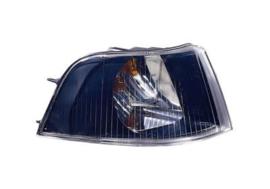 Knipperlicht Volvo S/V40 2000 tot 2004 Rechts Zwart