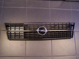 Grille Opel Kadett D origineel GM