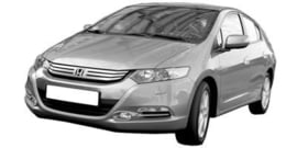 Honda insight 2010+
