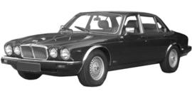 Jaguar XJ 1968-1993