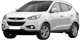 Hyundai IX35 2010-2013