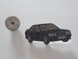 Speld Mercedes 190 W201