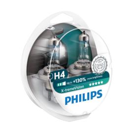 Philips 12342XVS2 H4 X-treme Vision