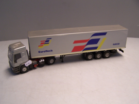 Model Iveco EuroTech