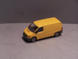 Modelauto Mercedes Vito