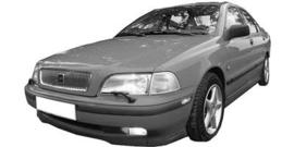 Volvo S40 -2004