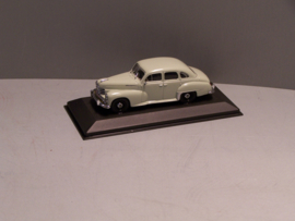 Opel Kapitan 1951-53