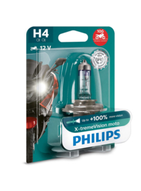 Lamp H4 X-tremeVision Moto