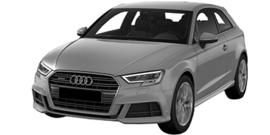 Audi A 3 vanaf 07/2016