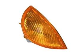 Knipperlicht Rechts (Oranje) Fiat Seicento 1998 tot 2010