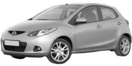Mazda 2 2007-2015