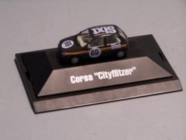 Opel Corsa  Cityflitzer