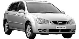 Kia Cerato 2004-2006