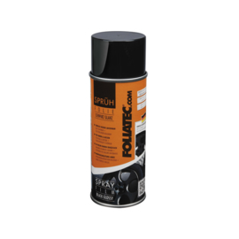 Foliatec Spray Film (Spuitfolie) - zwart glanzend 1x400ml