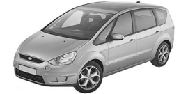 Ford Smax 05/2006-2015