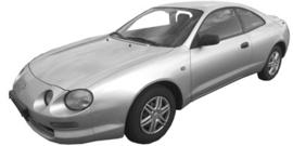 Toyota Celica 1994-1998