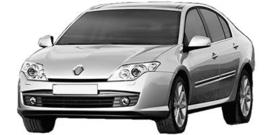 Renault Laguna 2007-2015