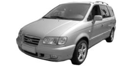 Hyundai Trajet 2000-2008