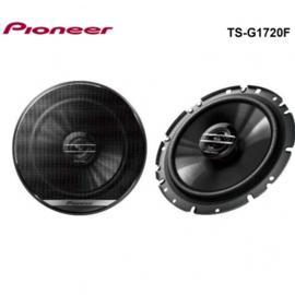 Speakers Pioneer TS-G1720F   Diameter 17cm