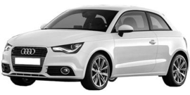 Audi A1 2010 -2015