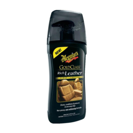 Gold Class Rich Leather Cleaner-Conditioner