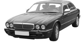 Jaguar XJ 1997-2003
