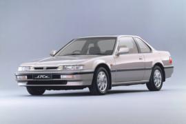 Honda Prelude 1988-1992