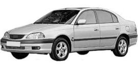 Toyota Avensis 1999-2003