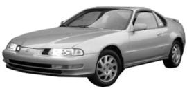 Honda Prelude 1992-1997