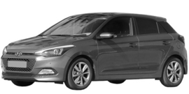Hyundai i20 2015-