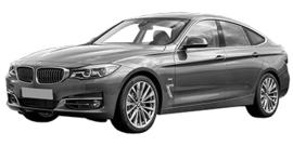 BMW 3 Serie F34 GT 2013-2019