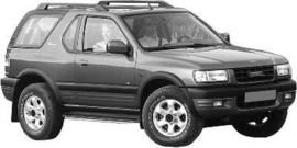 Opel Frontera B 1998+