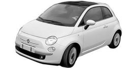 Fiat 500 2007-2015