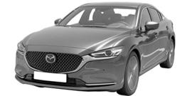 Mazda 6 2019+