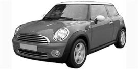 Mini 10/2006-9/2010 R56