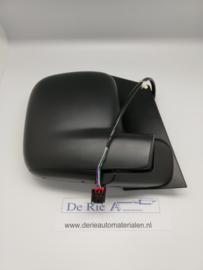 Spiegel Volkswagen Caddy 2004-2010 Rechts Electrisch