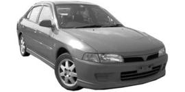 Mitsubishi Lancer 1996-2003