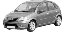 Citroen C3 2006-2009