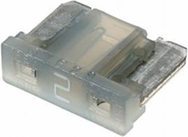 Steekzekering Low Profile 2 Amp