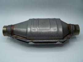 Katalysator Universeel 50 mm