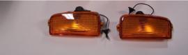 Knipperlichten Ford Taunus tc 2     2/1976 tot 8/1979