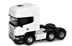 Model Scania  Wit 1:50