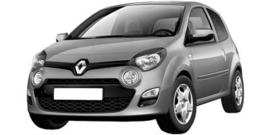 Renault Twingo 2012-2014