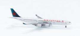 Airbus A340-500 Air Canada 1/500