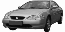 Honda Accord Coupe 1998-2002