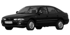 Mitsubishi Galant 1993-1997