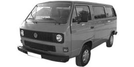 Volkswagen Transporter T3 1979-1992