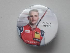Button Jamie Green