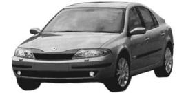 Renault Laguna  II  2001-2005