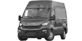 Iveco Turbo Daily 2014+